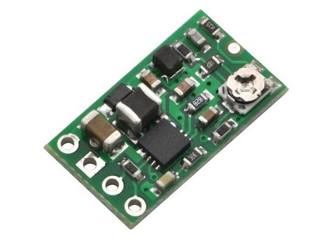 Buy step up down voltage regulator s v a pololu