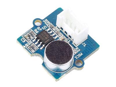Sparkfun Sound Detector Arduino