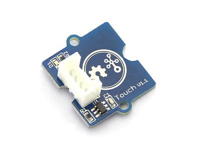 SeeedStudio Grove Touch Sensor