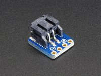 Placa Conector JST-PH 2-Pines
