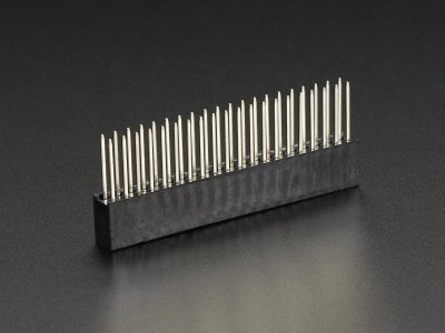 GPIO Stacking Header for Pi A+/B+/Pi 2/Pi 3