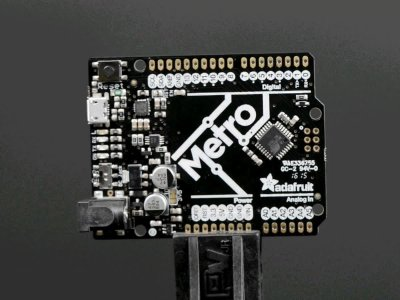 Adafruit METRO 328 without Headers