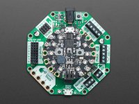 Adafruit CRICKIT para Circuit Playground Express