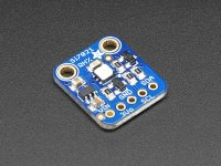 Adafruit Si7021 Temperature & Humidity Sensor Breakout Board
