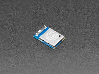 nRF52840 Bluetooth Low Energy Module with USB