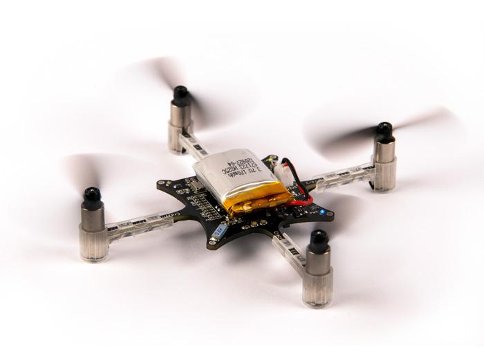 Buy crazyflie nano quadcopter kit dof arduino