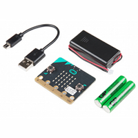 Kit Microbit Go