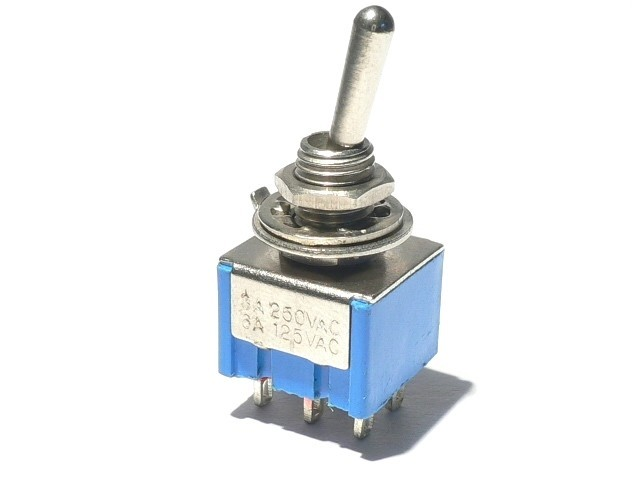 Comprar conmutador doble arduino electronica y robotica - Interruptor doble conmutador ...