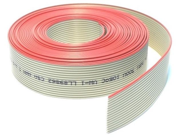 Comprar Cable M 250 Ltiple Plano 20 Hilos Por Metros Arduino