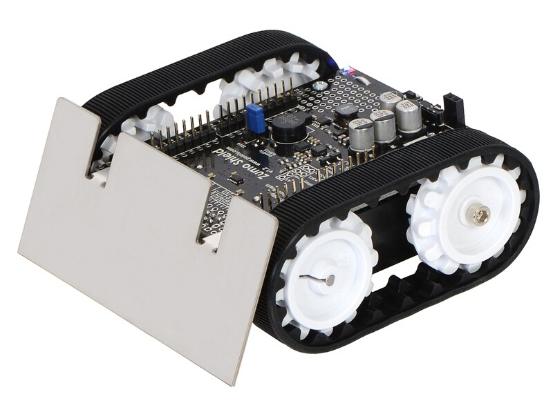 Buy zumo robot for arduino v assembled with hp
