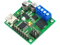 Pololu Jrk 21v3 USB Motor Controller with Feedback (Fully Assemb