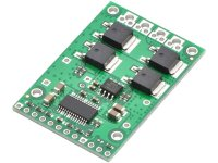 Pololu High-Power Motor Driver 24v23 CS
