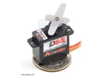 Power HD Micro Digital Servo DS65HB