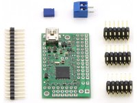Mini Maestro 18-Channel USB Servo Controller (Partial Kit)