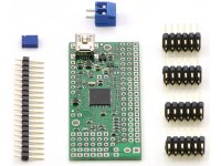 Mini Maestro 24-Channel USB Servo Controller (Partial Kit)