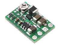 Pololu Step-Down Voltage Regulator D24V3AHV
