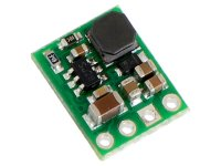 Pololu 9V, 600mA Step-Down Voltage Regulator D24V6F9