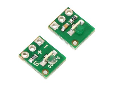 QTR-L-1RC Reflectance Sensor (2-Pack)