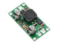 Pololu Adjustable 4-12V Step-Up/Step-Down Voltage Regulator S18V