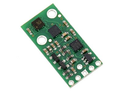AltIMU-10 v3 Gyro, Accelerometer, Compass, and Altimeter (L3GD20