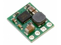 Pololu 15V, 500mA Step-Down Voltage Regulator D24V5F15