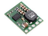 Pololu 9V, 1A Step-Down Voltage Regulator D24V10F9
