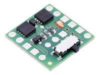 Mini MOSFET Slide Switch with Reverse Voltage Protection, LV