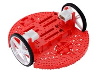 Romi Chassis Kit - Red