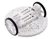 Romi Chassis Kit - White