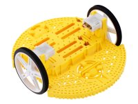 Romi Chassis Kit - Yellow