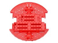 Romi Chassis Base Plate - Red