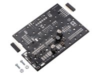 Motor Driver and Power Distribution Board for Romi Chassis