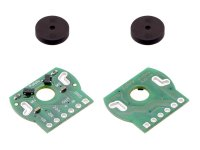 Magnetic Encoder Pair Kit for 20D mm Metal Gearmotors, 20 CPR, 2