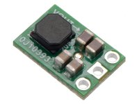 5V Step-Up/Step-Down Voltage Regulator S9V11F5