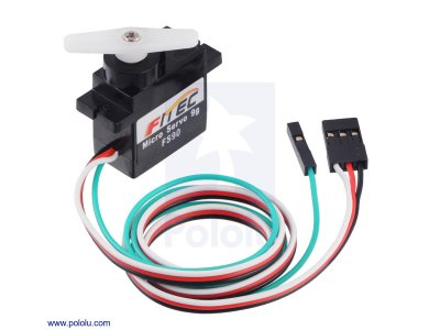 FEETECH FS90-FB Micro Servo with Position Feedback