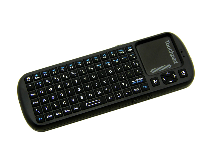 Buy mini wireless keyboard and touchpad mouse arduino