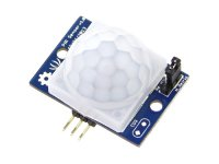 PIR Motion Sensor - Large Lens version