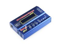 Li-Ion/Polymer Battery Charger/Balancer - 80W, 5A