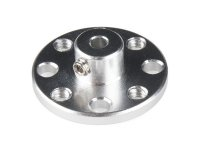 Hub - Set Screw (3mm Bore)