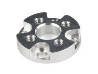 "Hub Adapter - 0.625"" to 0.77"""
