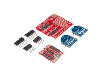 SparkFun XBee Wireless Kit