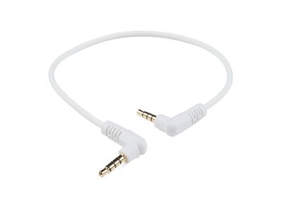 Audio Cable TRRS - 1ft
