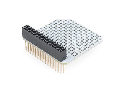 Proto Expansion Board for Onion Omega
