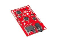 SparkFun Papa Soundie Audio Player