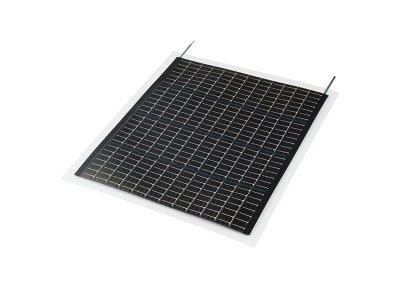 PowerFilm Solar Panel - 200mA@15.4V