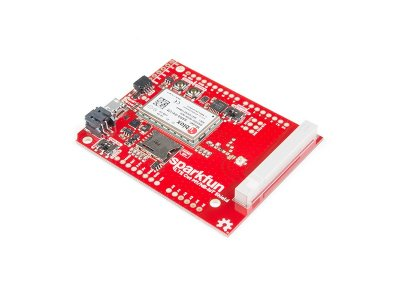 SparkFun LTE CAT M1/NB-IoT Shield - SARA-R4