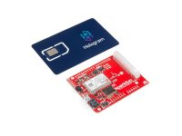 SparkFun LTE CAT M1/NB-IoT Shield - SARA-R4 (with Hologram SIM C