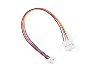 Qwiic Cable - Grove Adapter (100mm)