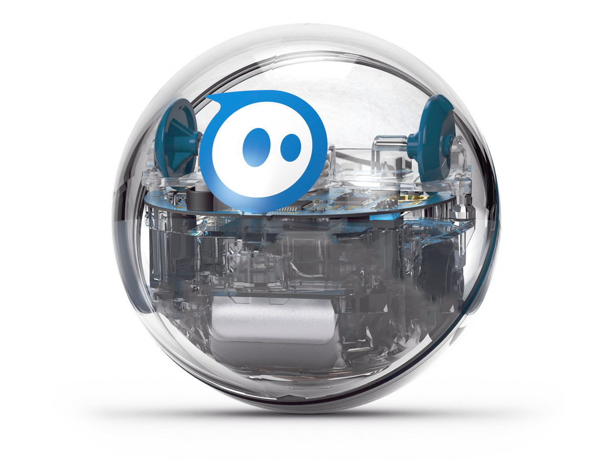 Sphero SPRK+ Ball Robot App Enabled Arduino, Electronics and Robotics  Electan, OnLine Store