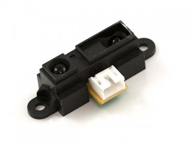 Infrared Proximity Sensor Sharp GP2Y0A21YK